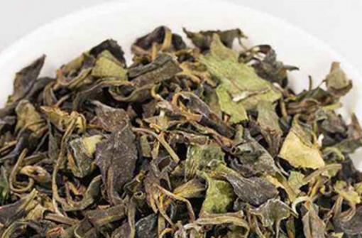 为什么这种茶叶叫寿眉茶?