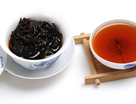 想要告別肥胖,就喝普洱茶!