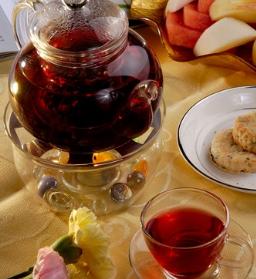 红茶受潮应当怎样处理?
