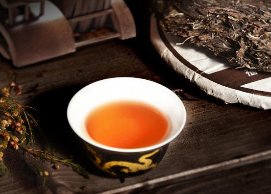 茶叶有哪些功能?