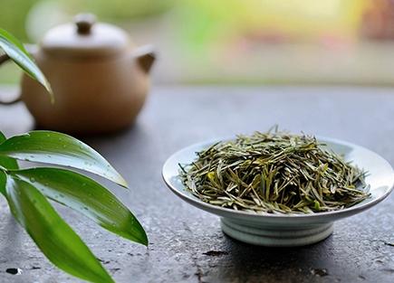 绿茶栽培技术!