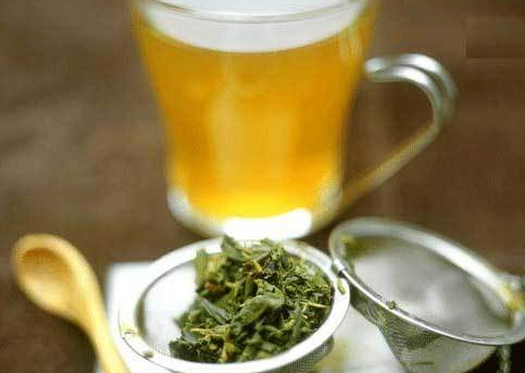 可以抑制食欲的6种茶!