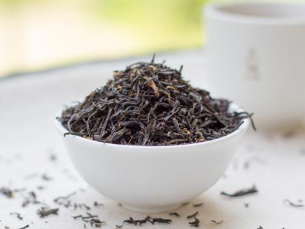茶叶泡脚的五种作用!