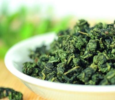 乌龙茶和铁观音有何区别?