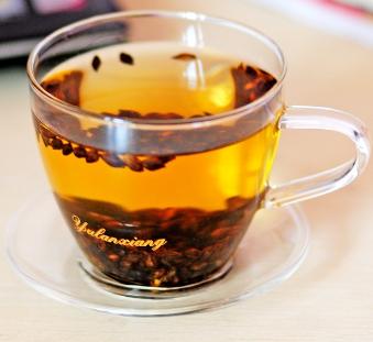 自制养生保健茶的配方有哪些?