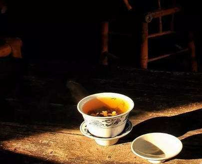 浅析喝茶助消化的科学原理!