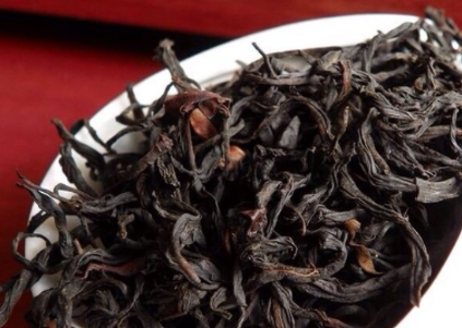 不同等级的滇红工夫茶,有什么不同的特征?图片