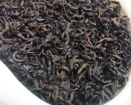 秋冬季喝红茶再好不过!
