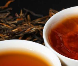浅谈红茶的营养价值,功效及其作用!