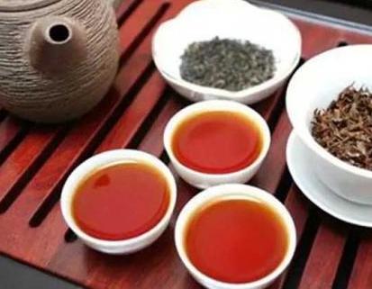 不同等级的熟普洱茶,到底有多大差别?图片
