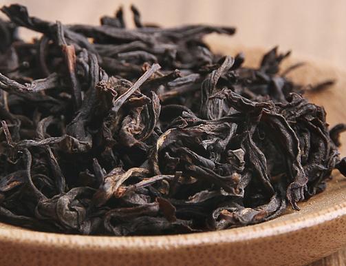 喝红茶对胆固醇高的人具有奇效!