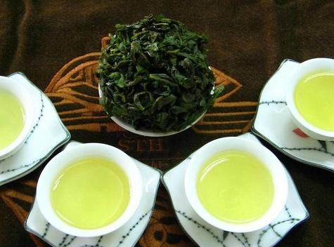 铁观音和绿茶有什么区别?