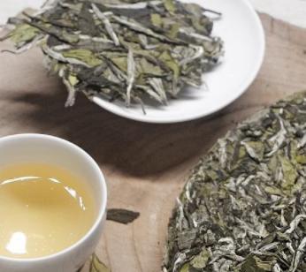 适宜喝白茶的9类人!