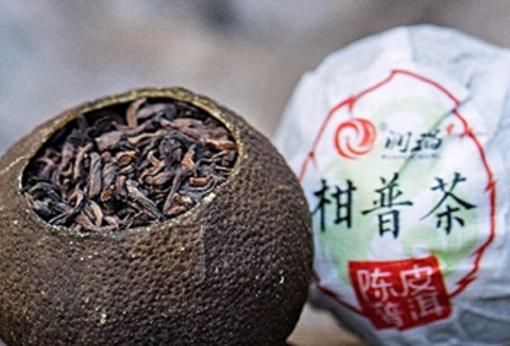 哪些人不适合喝桔普茶?