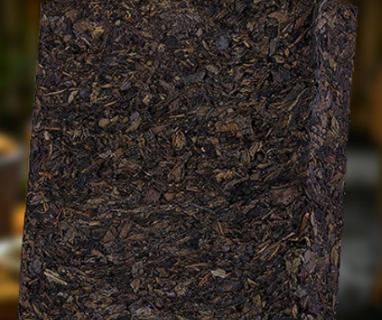 安化黑茶有霉味?4个方式解决发霉的黑茶!