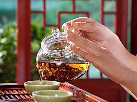 夏季喝茶须知的小常识!