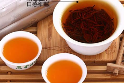 怎么辨别信阳红茶的真假?