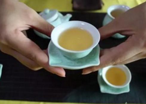 日本茶道泡茶步骤是怎样的呢?