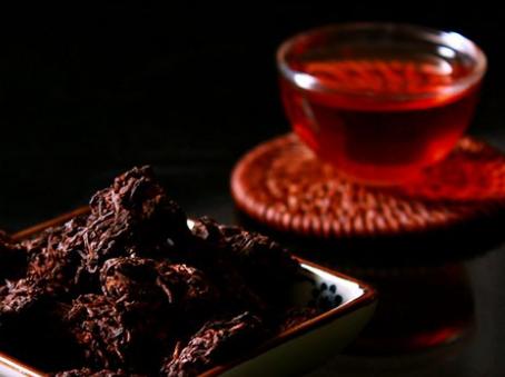 正确选购陈年普洱茶的方法!图片