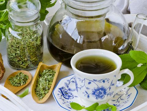 茶叶和癌症的关系!喝茶可治疗癌症吗?