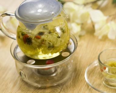 菊花茶是否适合于冬季喝?