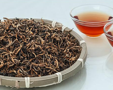 红茶有哪些作用?