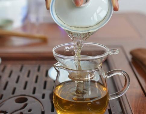泡茶对水温的要求!