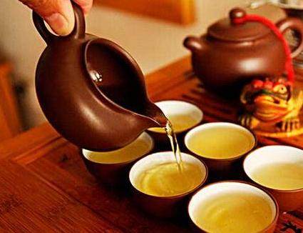 喝茶是否会对精子、生育有影响?图片
