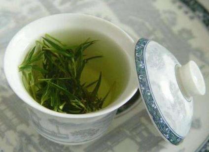 胃不好的人应当少喝些绿茶!