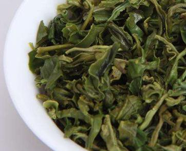庐山云雾茶工艺是什么?
