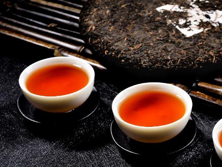 揭示普洱茶美容的秘密!