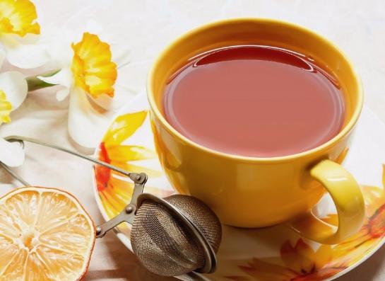 红茶具有哪些特点?