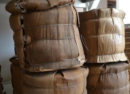 为何旱季适合收藏普洱茶呢?