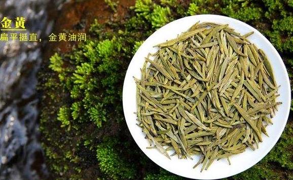 黄茶能存放多长时间?