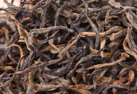 坦洋工夫茶的国家标准是什么?