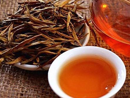 紅茶的品種有哪些?