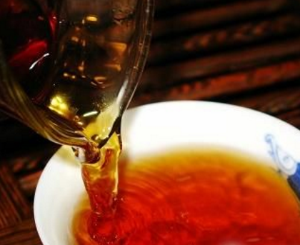 什么季节适合喝黑茶?