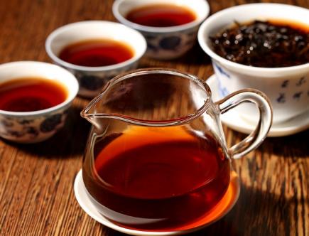 怎样将中期茶泡出味道?