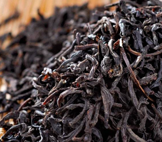 产自于武夷山的茶叶全部是红茶吗?