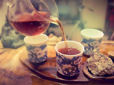 饭后喝什么茶最佳?怎样喝茶对身体好?
