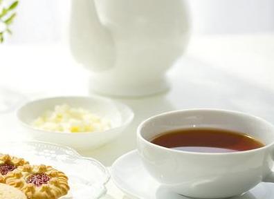 红茶具有的功效及作用,饮用禁忌!