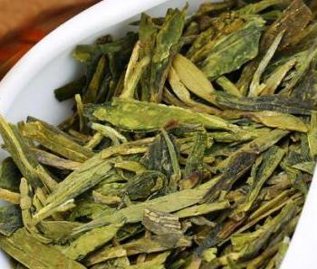 何为龙井绿茶?龙井绿茶的介绍、制作工艺!