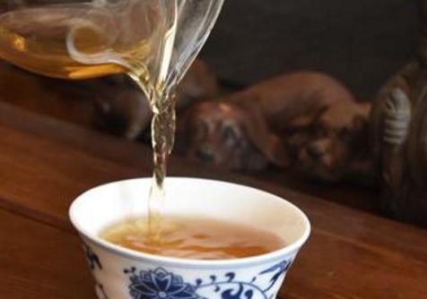 """喝普洱茶的时候,我们会经常听到类似的谈话:""""今天太冷了,茶的香气出不来""""""""水温不够,茶的滋味没泡"""