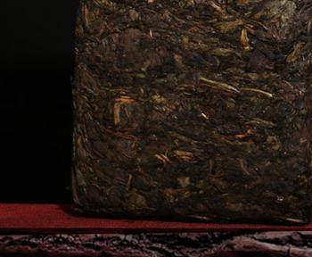 安化黑茶口感如何?不同系列的黑茶口感有什么区别?