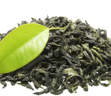 白萝卜茶叶粥可治疗流行性感冒!