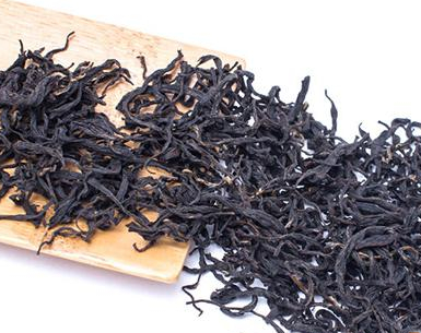 从干茶开始品鉴正山小种!
