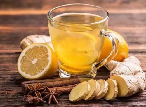 姜茶具有的功效!