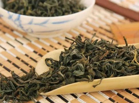 茶叶杀青时间,温度多少合适?图片