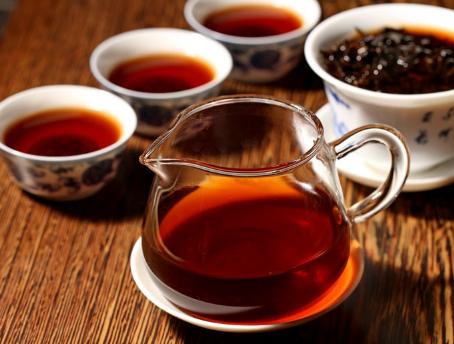 """中期茶怎么才能""""泡出味道""""?"""