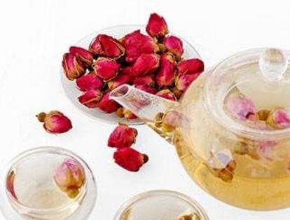 枸杞茉莉花茶的美容功效?